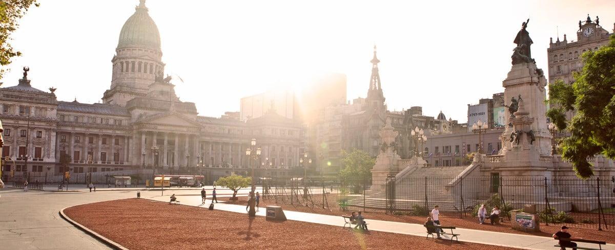 Ciudad de Buenos Aires Slider 2