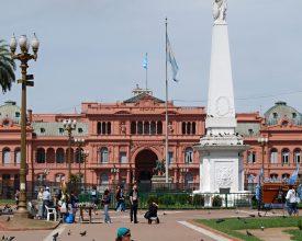 Lugares Historicos de Argentina, Argentour