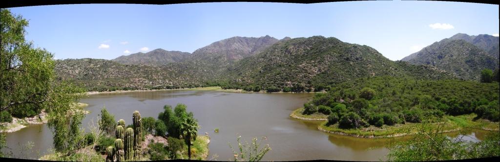031P Dique San Agustin en Valle Fertil San Juan