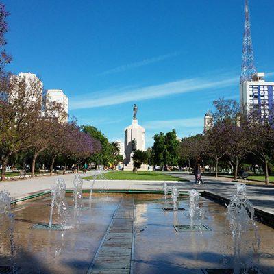 Bahia Blanca Ciudad