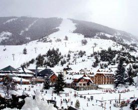 Centros de Esqui Argentina, Argentour