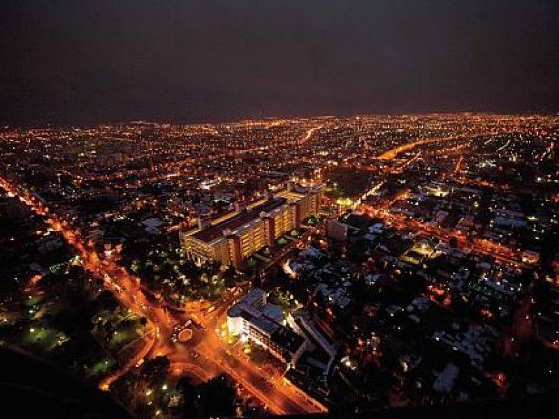 Ciudad de san juan 1