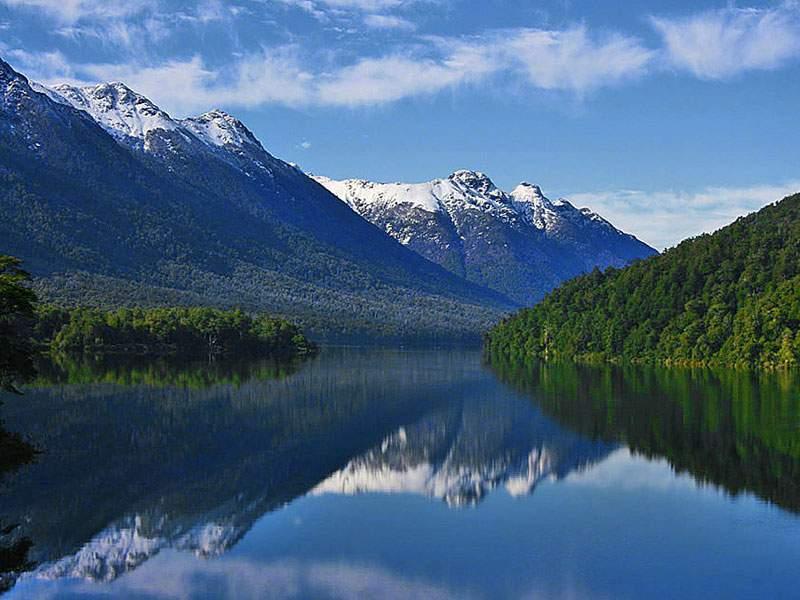Excursión a San Martin de los Andes por 7 lagos