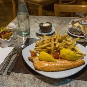 Gastronomía en El Bolsón - 4