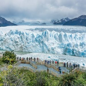 Glaciar Perito Moreno - 1