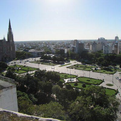La Plata Ciudad