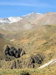 Leyenda Volcán Domuyo - 2