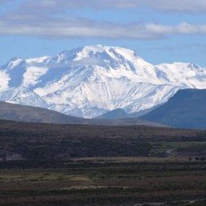 Leyenda Volcán Domuyo - 3
