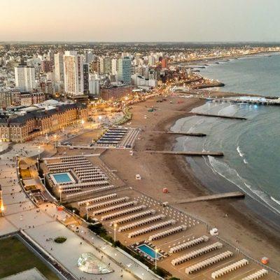 Mar del Plata Ciudad