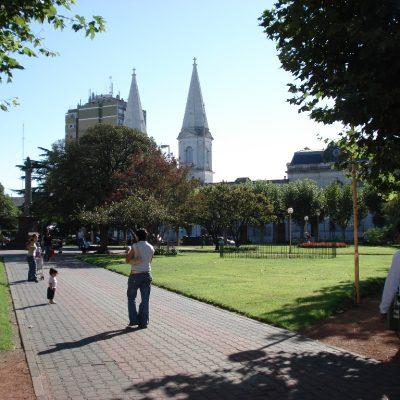 Olavarría Ciudad