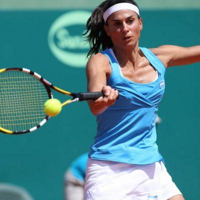 Tenis -Gabriela Sabatini-