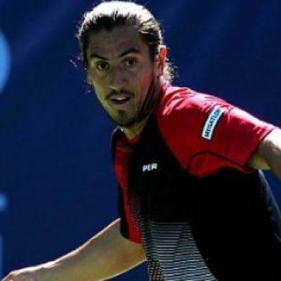 Tenis - Guillermo Cañas