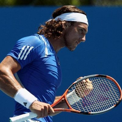 Tenis - Juan Mónaco