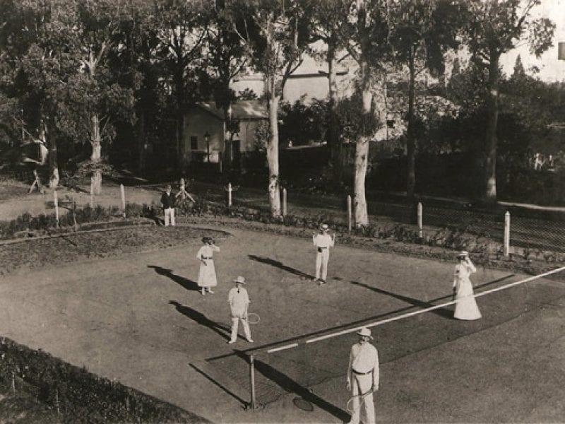 Tenis Slider 1