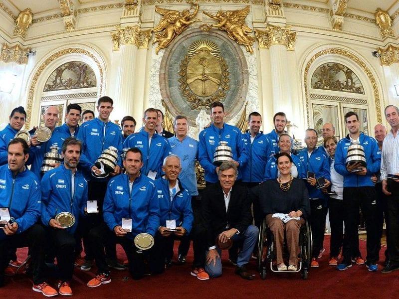 Tenis argentina 1