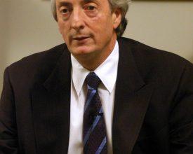 Néstor Carlos Kirchner Ostoic
