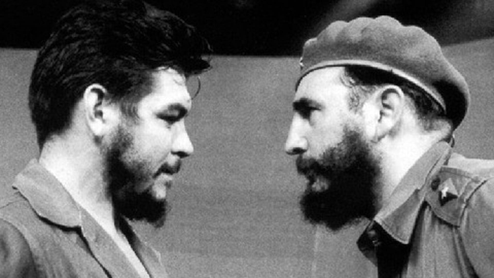 Che & Castro