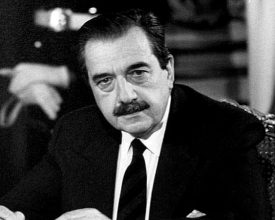 Raúl Alfonsín
