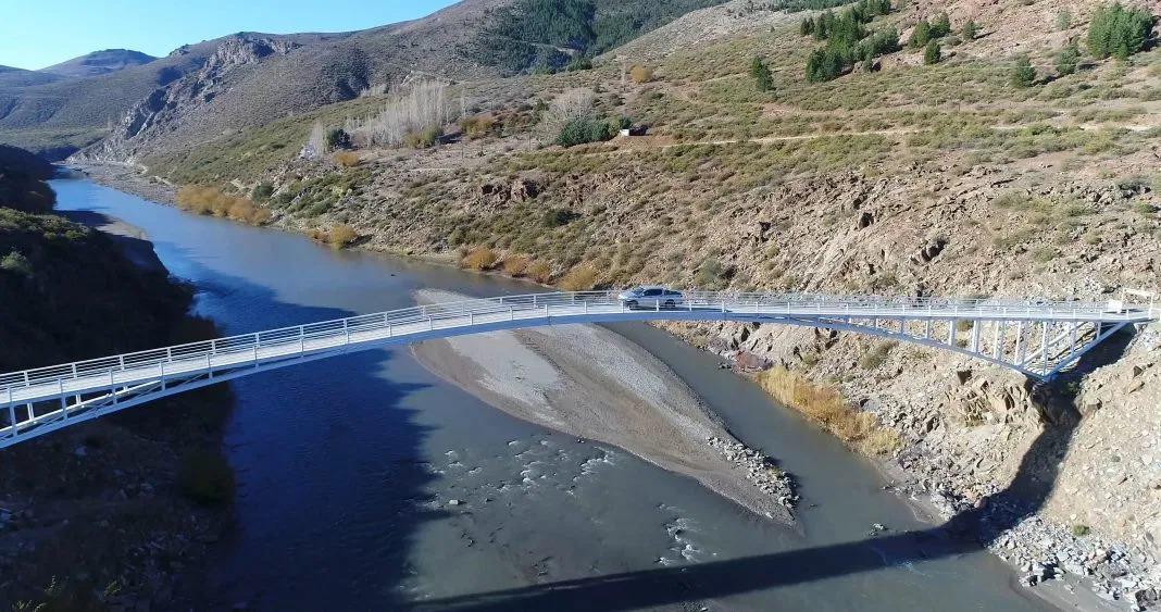 Puente Butalón Norte